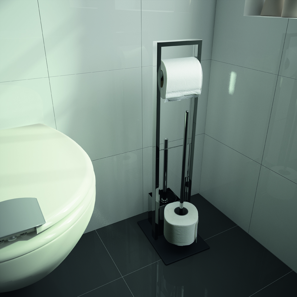 accessoires wc verry | allibert france
